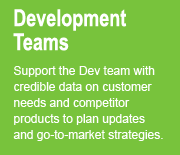 How We Help Development Teams